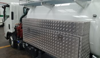 ISUZU L-35 150CV 3.0CC 3500KG / FUSO CANTER 150CV 3.0CC 3500KG lleno