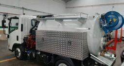 ISUZU L35 150CV 3.0CC