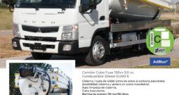 FUSO CANTER 7C15 150cv 3.0cc